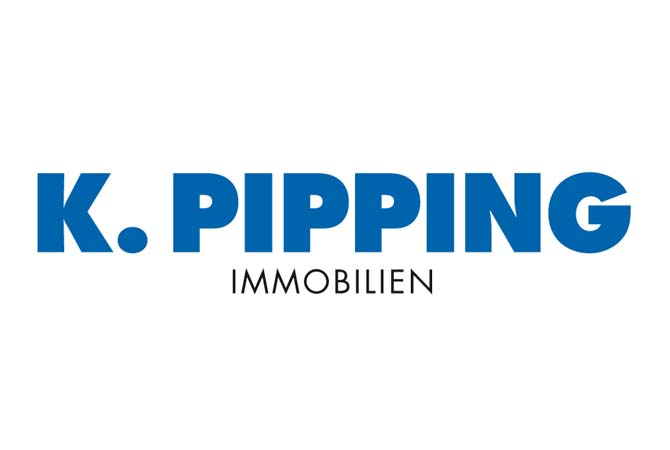 K.Pipping Logo